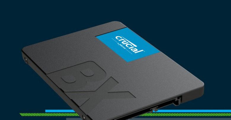 Photo of Crucial lanza la nueva serie SSD BX500 con memoria 3D NAND