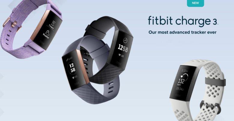 Photo of Confirmado el precio y fecha de lanzamiento de Fitbit Charge 3