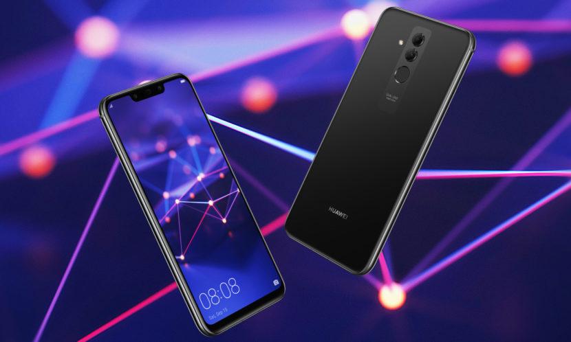 Huawei Mate 20 Lite Oficial