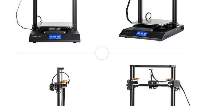 Photo of Llévate esta impresora 3D al mejor precio en TomTop