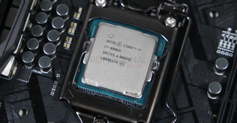 Photo of Listado el Intel Core i9-9900K a 560 euros y el i7-9700K a 440 euros