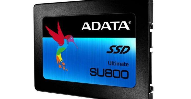 Photo of La unidad ADATA SU800 Series añade una variante de 2TB