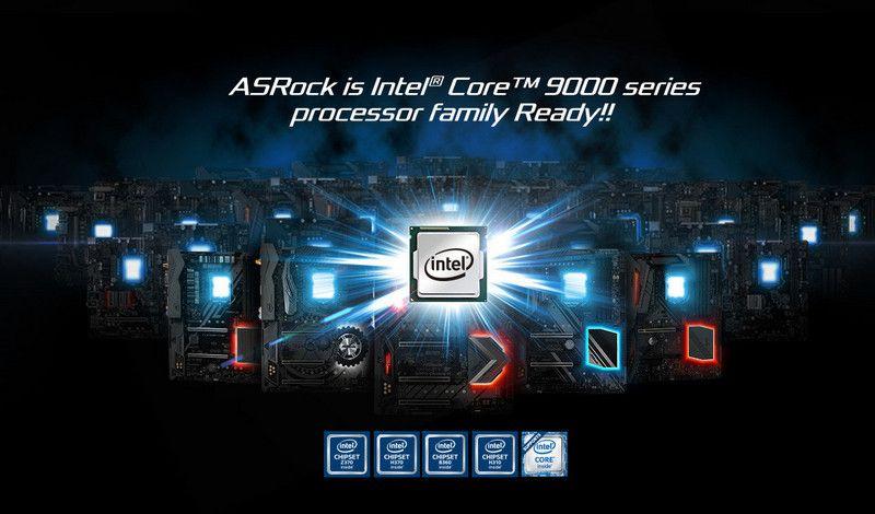 Core 9000