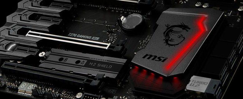 Photo of Las placas base Z370 de MSI estarán 'optimizadas' para procesadores Intel 9000