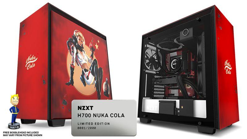 H700 Nuka-Cola Edition