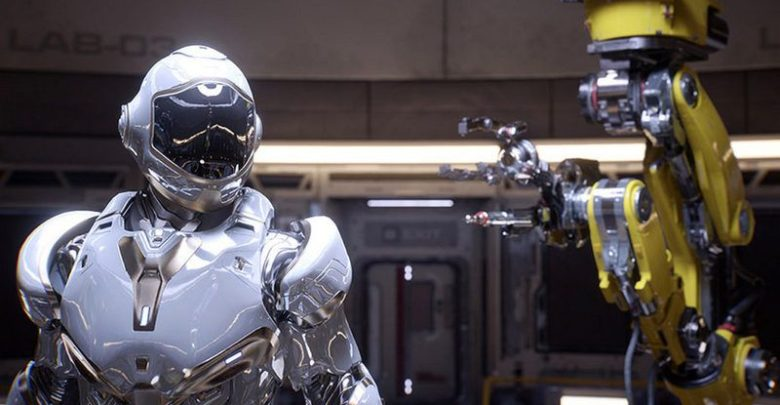 Photo of El motor gráfico Unreal Engine añade soporte para Ray Tracing