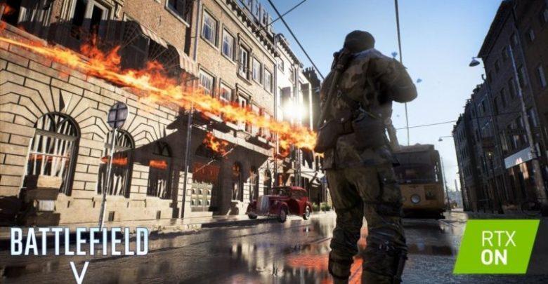 Photo of La tecnología DLSS de NVIDIA se implementará en Battlefield V