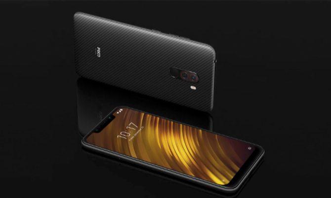 Photo of Pocophone F1 VS Xiaomi Mi A2, ¿Cuál es mejor?