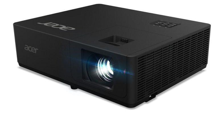 Photo of Acer presenta sus nuevos proyectores láser