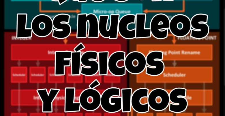 Photo of Que son los núcleos de un procesador? Y los hilos o núcleos lógicos?