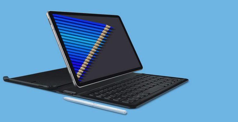 Photo of Se anuncia el Samsung Galaxy Tab S4, Es la primera tablet con soporte DeX