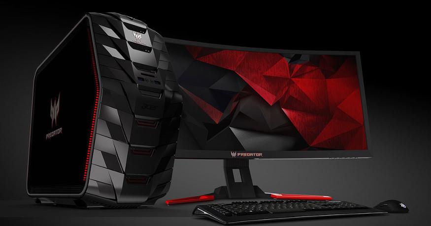 Acer Gadget Technology