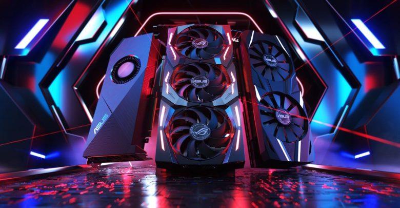ASUS Geforce RTX