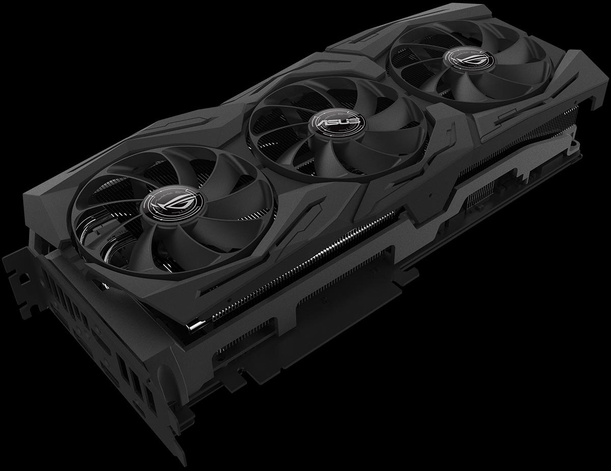 ASUS Geforce RTX