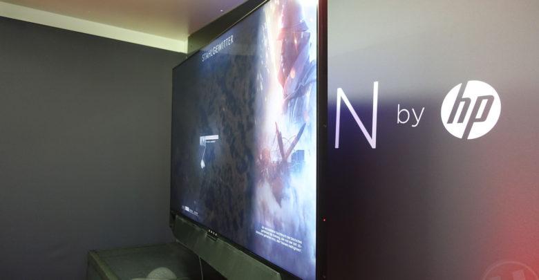 big format gaming display 1