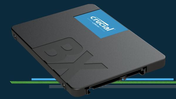 Photo of Crucial anunciará pronto su SSD BX500, misterioso sucesor del BX300