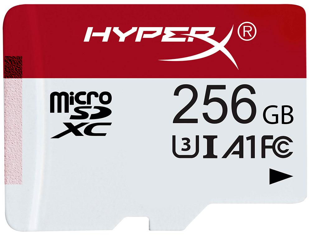 microsd hyperx