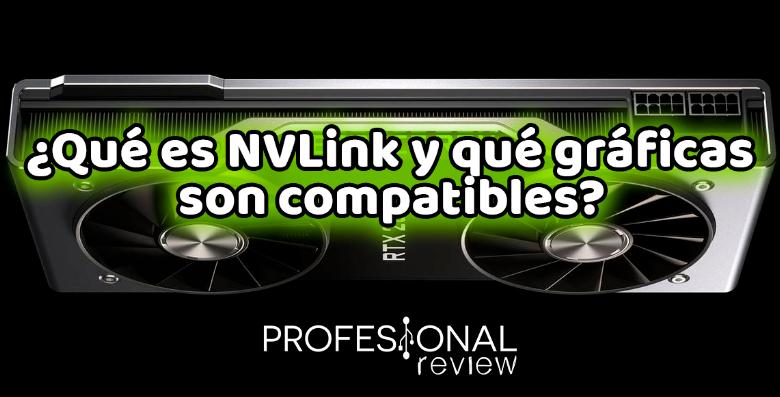 Qué es NVLink