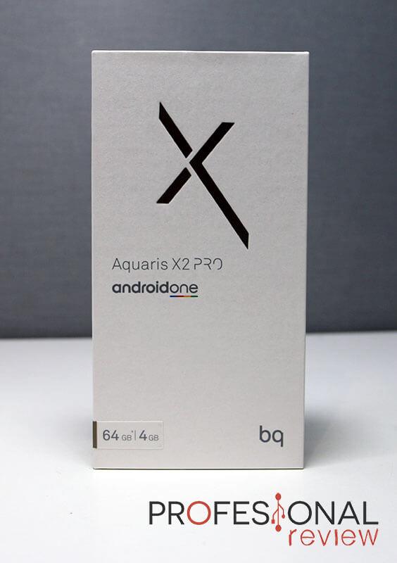 Bq Aquaris X2 Pro review