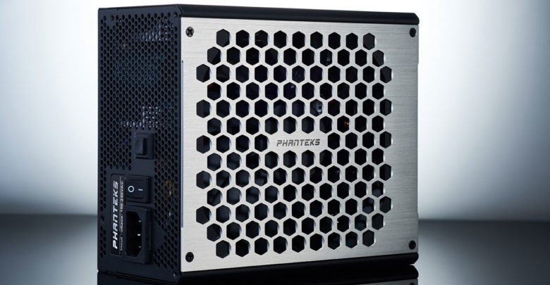 Photo of Phanteks RevoltX, fuentes de alimentación que alimentan 2 PCs a la vez