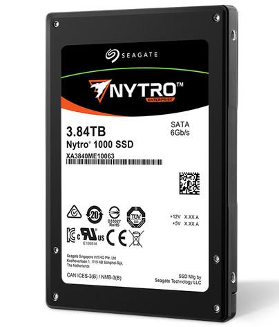 Seagate Nytro SSD