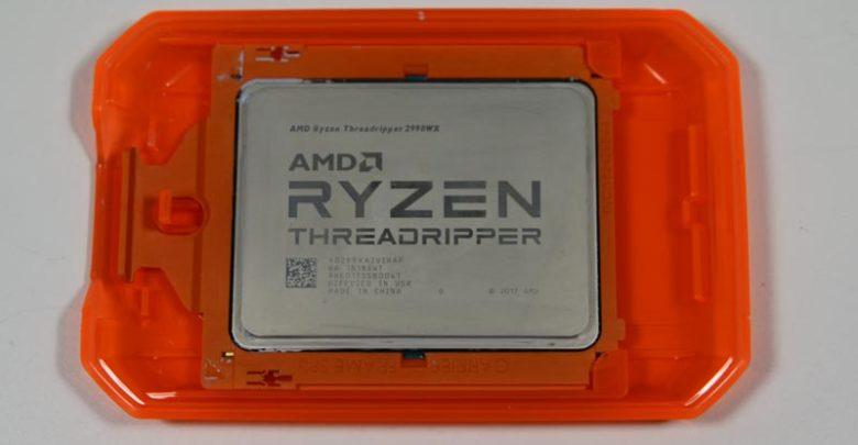 Photo of AMD Ryzen Threadripper 2990WX Review en Español (Análisis completo)