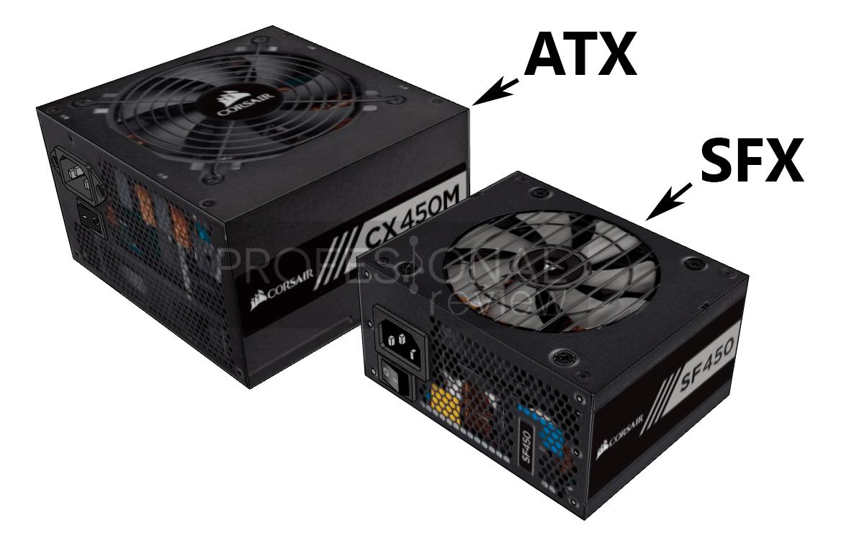 ATX vs SFX
