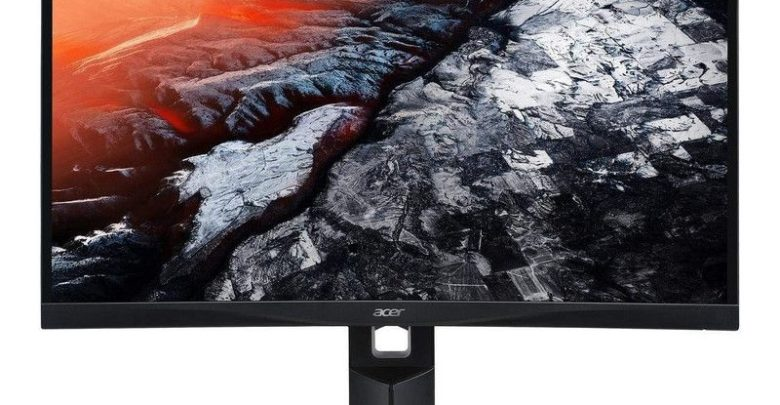 Photo of Acer anuncia la serie de monitores XZ1 curvos con FreeSync y HDR