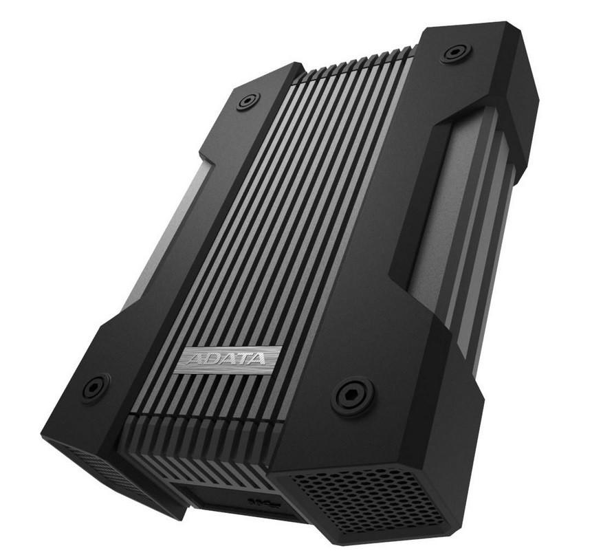 Adata HD830 es el disco duro más resistente del mercado