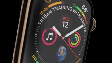 Photo of El Apple Watch Series 6 no se lanzaría en septiembre
