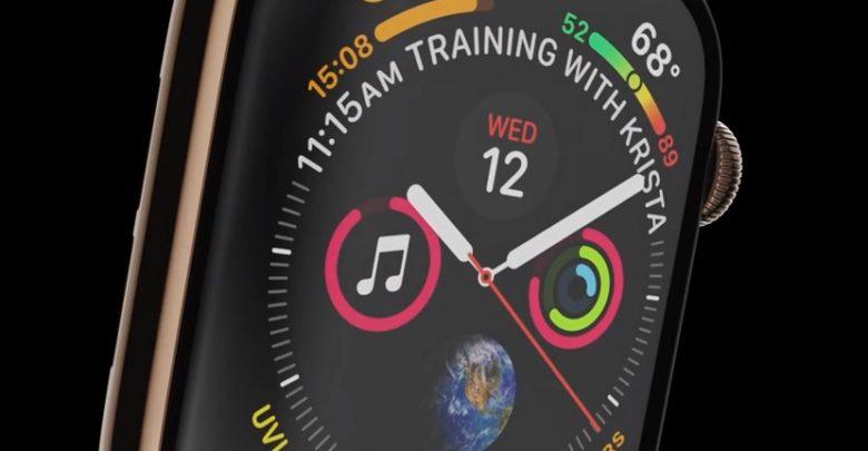 Photo of Apple podría sustituir tu Apple Watch Series 3 por el nuevo Series 4