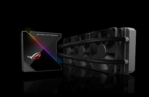 Photo of Ya disponibles las líquidas Asus ROG Ryujin para AMD Ryzen Threadripper