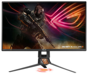 Asus Republic of Gamers Call of Duty: Black Ops 4