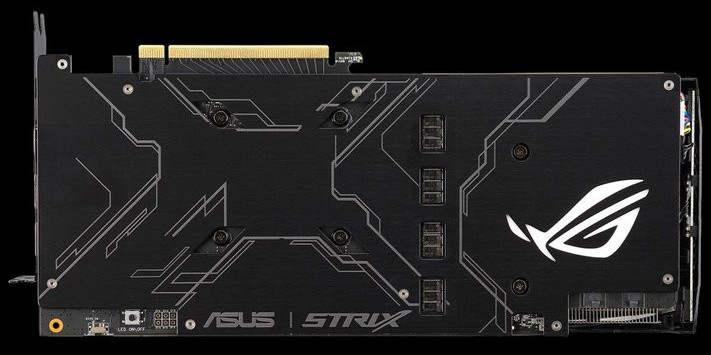 Asus anuncia oficialmente sus GeForce RTX 2070