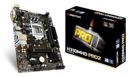 H310MHD PRO2