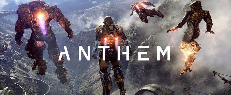 Photo of Anthem en Xbox One X se ejecuta en 4K nativo con HDR