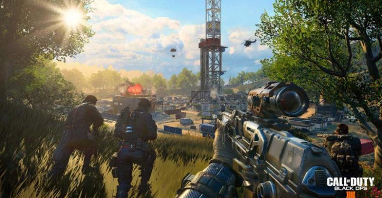 Photo of Arranca la beta de Call of Duty: Black Ops 4 Blackout