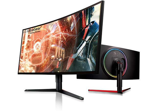 Características de los nuevos monitores LG UltraGear