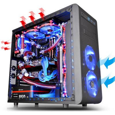 Photo of Como mejorar la refrigeración de mi PC