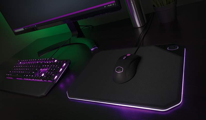 Cooler Master MP860 RGB