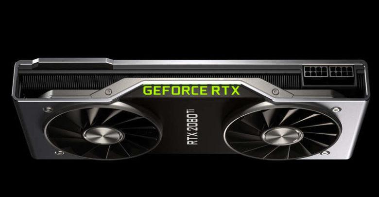 Photo of Nvidia GeForce RTX 2060: Estas son sus especificaciones completas