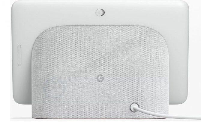 Photo of Google Home Hub: El altavoz con pantalla se ha filtrado