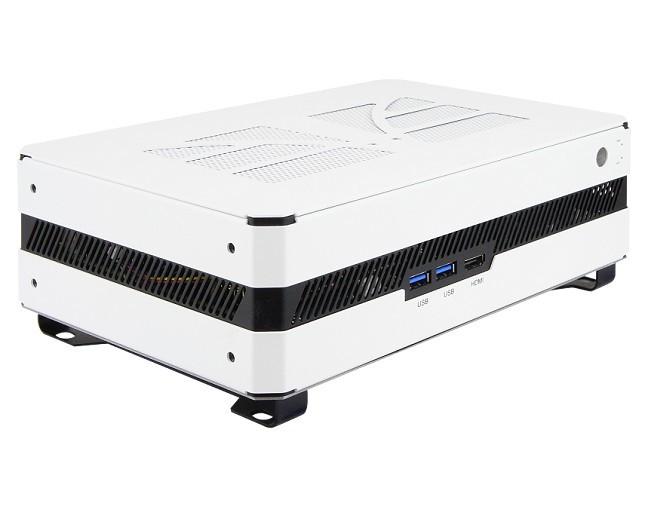 IBASE SI-614, nuevo reproductor para señalización con Kaby Lake y Nvidia GeForce
