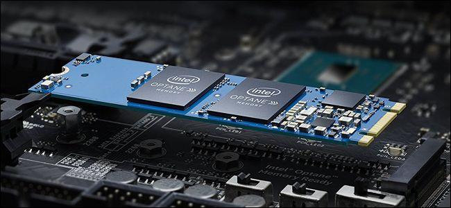 Intel Optane que es y para que sirve