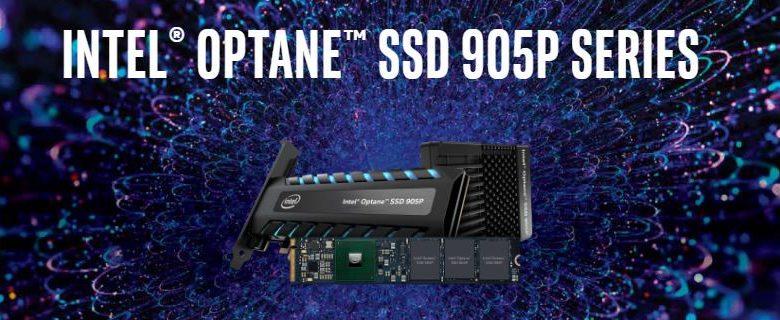 Photo of Intel lanza las unidades SSD Optane 905P de 1,5 TB de capacidad