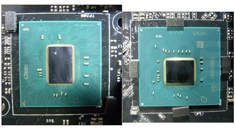 Intel recurre a sus 22 nm para aumentar su capacidad de fabricación