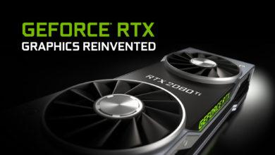 Photo of NVIDIA rebaja su stock de GPUs Turing, Ampere se acerca