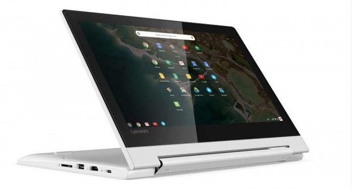 Photo of Lenovo lanzara los nuevos Chromebooks Ideapad C330 y yS330