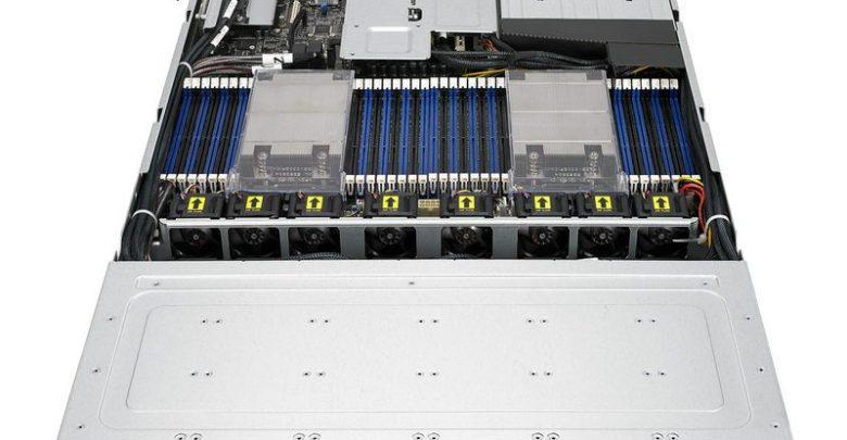 Photo of Los servidores ASUS alcanzan los 67 records mundiales de rendimiento