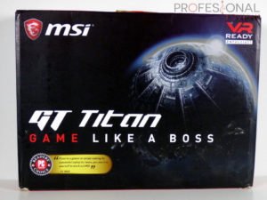 MSI GT75 Titan 8RG Review